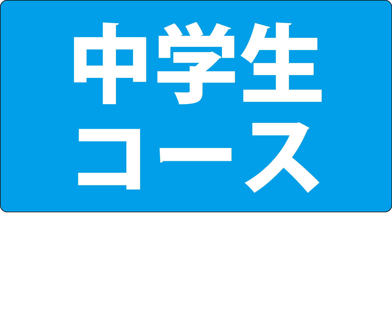 アイキャッチ中学生コース