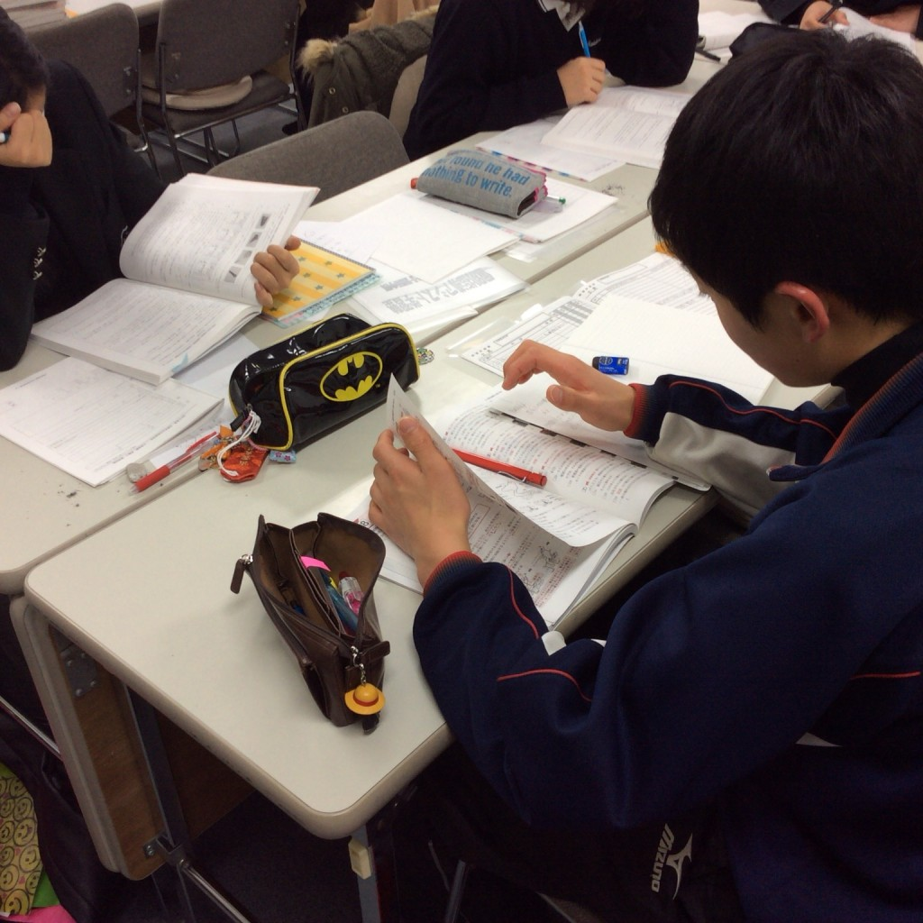 大阪府公立高校 前期入試の倍率がでました。